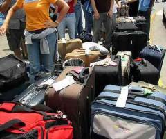 Дама сдавала в багаж… Правила провоза багажа в самолете