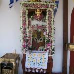 Греческий праздник св. Афанасия