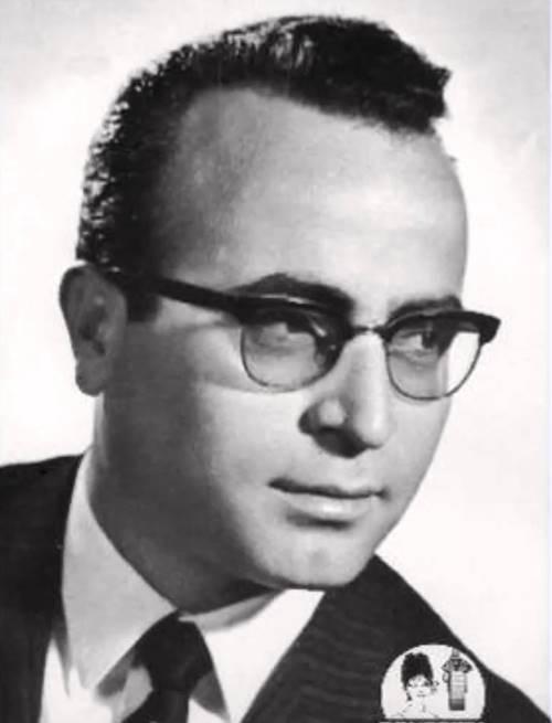 Греческий певец Панос Гавалас