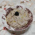 Греческая Скордалья — закуска из чеснока