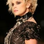 Греческая певица Элеонора Зуганели