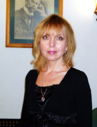 Люси Ваганова_Lucy Vaganova