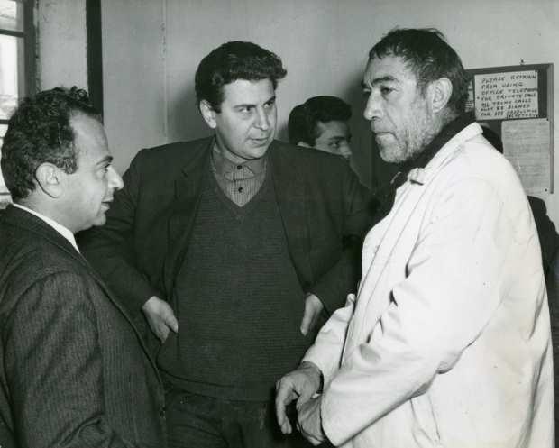 Сиртаки и Грек Зорба