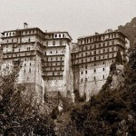 Святой Афон — как монахи провели Гитлера