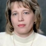 Татьяна Стражевич
