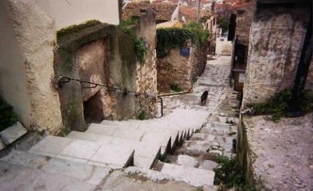 Плака, Афины