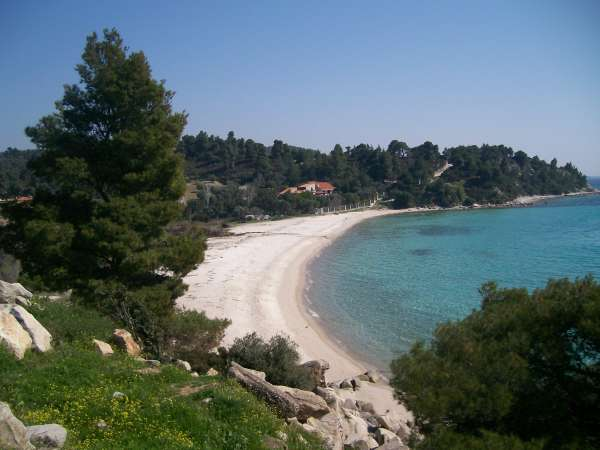 Греция безопасна для отдыха