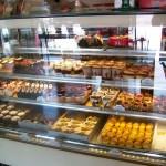 Греческие восточные сладости