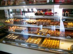 Греческие сладости Яндаис