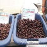 Что можно купить на рынке в Греции