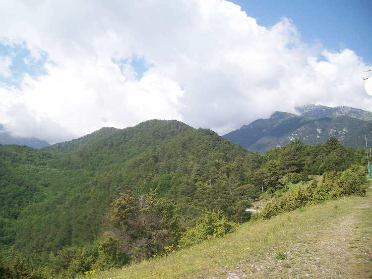 Вершины Олимпа