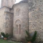 Монастырь Св. Дионисия, гора Олимп