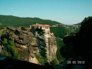Монахи построили 24 монастыря