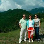 Халкидики: Отпуск автотуристов по случаю