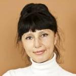 Татьяна Збруева