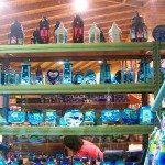 Что купить в Ханиоти: сувенирный магазин«Mama Natura»