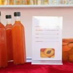 Как прошёл Праздник абрикосов 2012