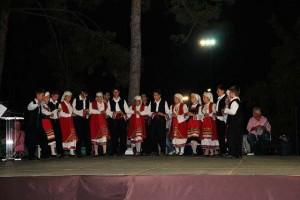Детская танцевальная группа Портарьи