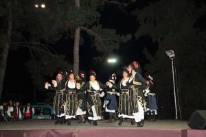 Македонский танец