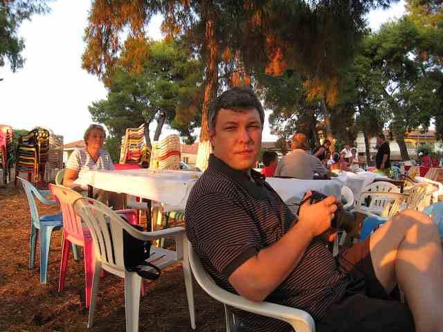 Дмитрий сделал немало отличных фотографий