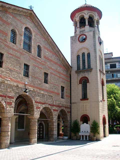 Базилика Антония Верийского