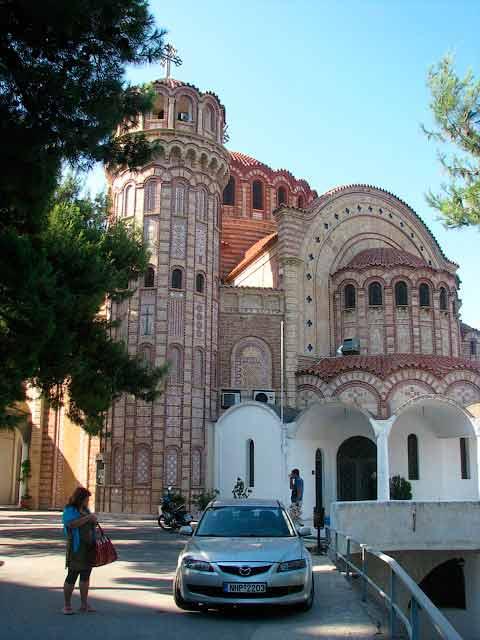 Храм Св.Павла