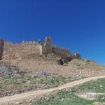 Город Аргос и крепость Лариса