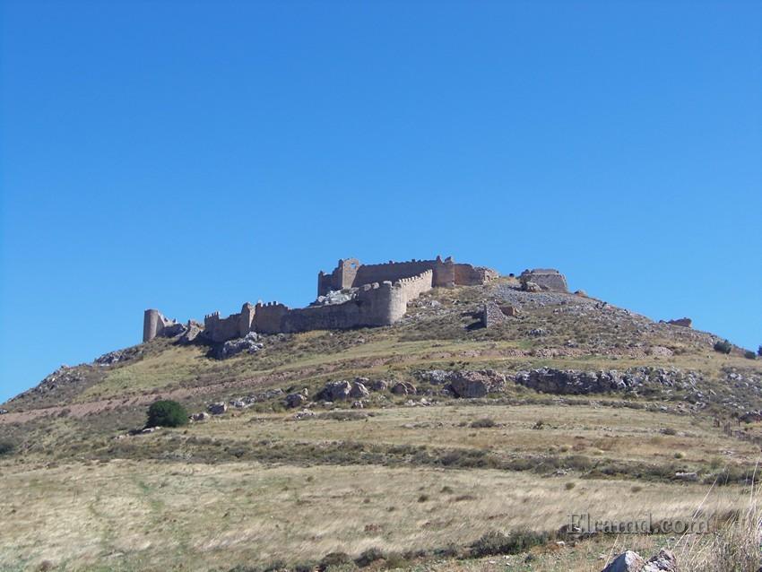 Крепость Лариса, Аргос