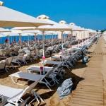 Неа Флогита — ещё один курорт Халкидики