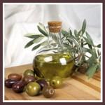 Как получают лучшее оливковое масло