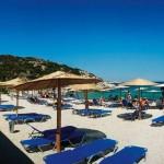 Каламици — золотые пляжи Ситонии