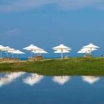 Один из лучших отелей Греции — отель SANI, Кассандра
