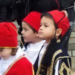 День независимости Греции. И снова парад