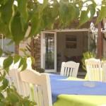 Таверны и рестораны в Греции