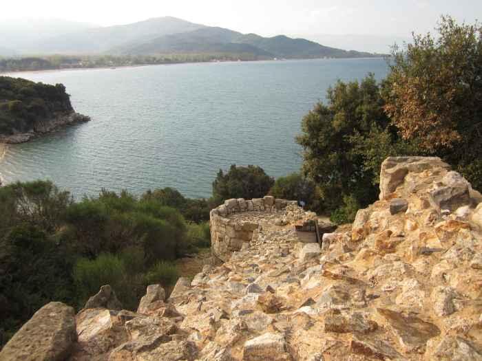 Стагира, Греция