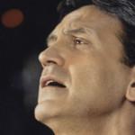 Греческий певец Йоргос Даларас