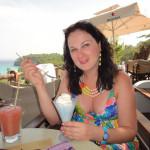 Греческое лето Татьяны Гузман