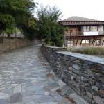 Дорожки монастыря