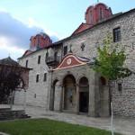Монастырь Кутлумуш, Святой Афон