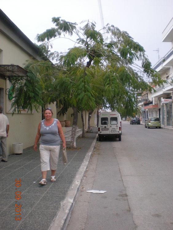 Гуляем по Муданье