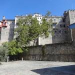 Здания Ватопеда