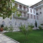 Монастырь Св. Пантелеймона, Святой Афон