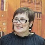 Наталья Берязева