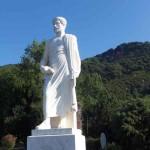 Тот, кто научил человечество размышлять: жизнь и открытия Аристотеля