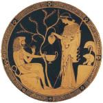 Кассандра, Халкидики и Гигантомахия