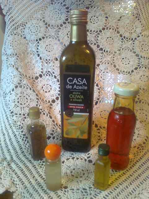 Как приготовить лечебное масло самому