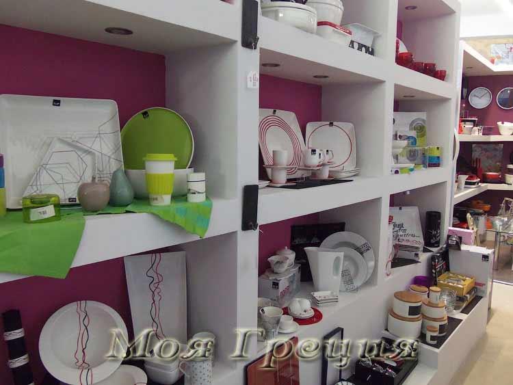 Faenza посуда