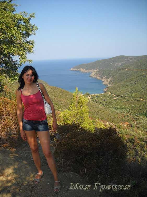 Екатерина Патракова - отзыв об отдыхе в Греции