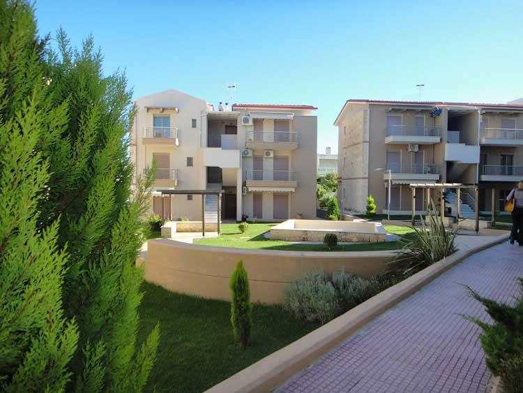 Купить недвижимость в Халкидики