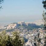 Афины — что посмотреть в столице за 0 евро